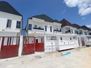 Finished 4 Bedroom Luxury Semi Detached Duplex for Sale | Houses & Apartments For Sale for sale in Lekki, Osapa london