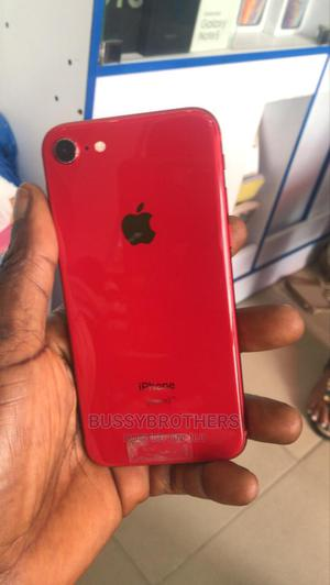 Apple iPhone 8 64 GB Red | Mobile Phones for sale in Lagos State, Ikeja