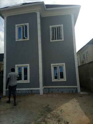 A Very Cute Brand New 2 Bedrooms Flat for Rent.   Houses & Apartments For Rent for sale in Ajah, Sangotedo