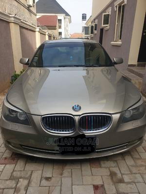BMW 535i 2009 Brown | Cars for sale in Abuja (FCT) State, Lugbe District