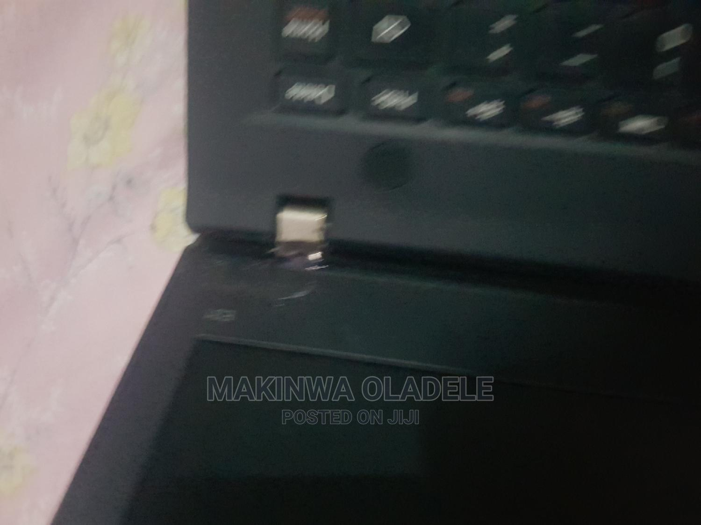 Archive: Laptop Lenovo 8GB Intel Core I3 HDD 256GB