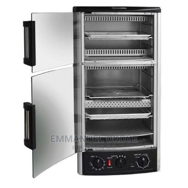 Crown Star 37 Litres Electric Toaster Oven