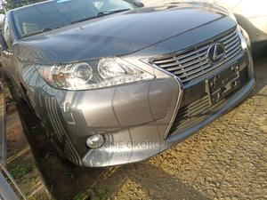 Lexus ES 2014 350 FWD Gray | Cars for sale in Lagos State, Ikeja