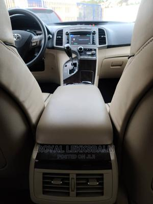 Toyota Venza 2012 AWD Red | Cars for sale in Lagos State, Yaba
