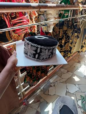 Traditional Dakuku Cap   Clothing Accessories for sale in Lagos State, Oshodi
