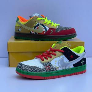 Nike Sb Dunk Low Sneakers | Shoes for sale in Lagos State, Lekki
