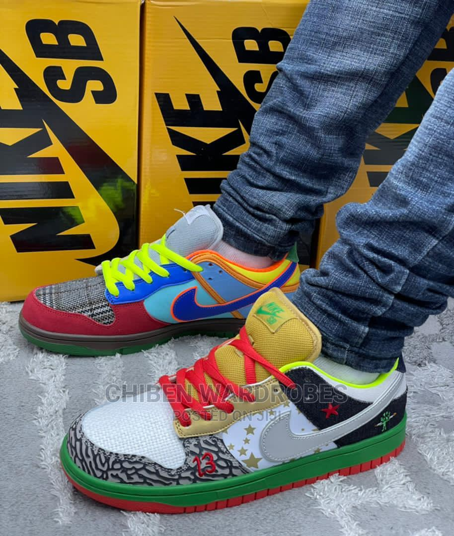 Nike Sb Dunk Low Sneakers   Shoes for sale in Lekki, Lagos State, Nigeria