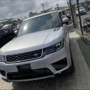 Land Rover Range Rover Sport 2018 HSE Gray | Cars for sale in Lagos State, Lekki