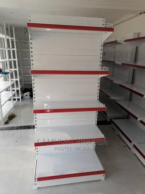 Gondola Supermarket Shelves   Store Equipment for sale in Lagos State, Surulere