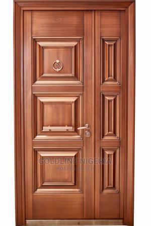 SD058 Copper Door | Doors for sale in Delta State, Warri
