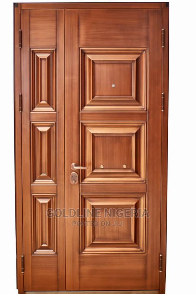 SD058 Copper Door | Doors for sale in Warri, Delta State, Nigeria