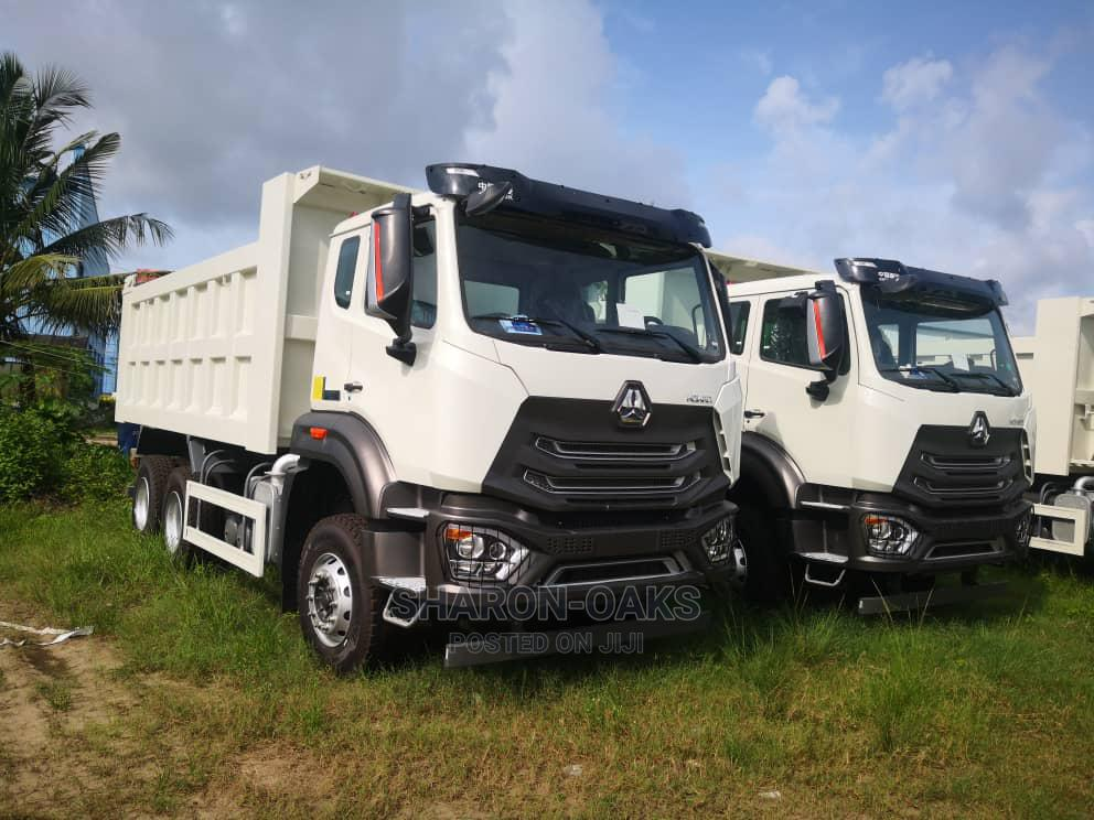 Archive: Tipper Trucks