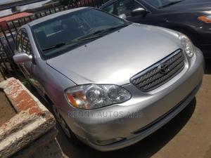 Toyota Corolla 2007 Silver | Cars for sale in Lagos State, Lagos Island (Eko)