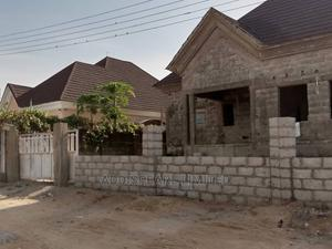3 Bedroom Carcass Bungalow in an Estate   Houses & Apartments For Sale for sale in Abuja (FCT) State, Lugbe District