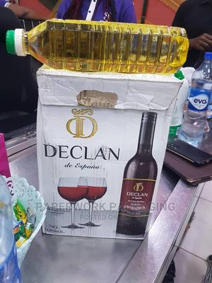 Declan De Expana Spanish Wine   Meals & Drinks for sale in Lagos State, Ikotun/Igando