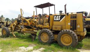 CAT Grader 120H (Code: 102-12) | Heavy Equipment for sale in Rivers State, Port-Harcourt
