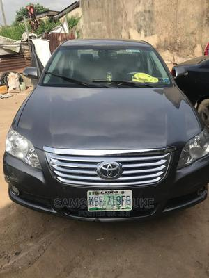 Toyota Avalon 2007 Gray   Cars for sale in Lagos State, Alimosho