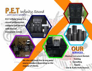 Sound Renter   DJ & Entertainment Services for sale in Lagos State, Agege