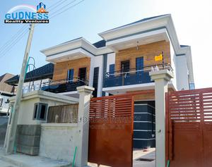 5 Bedroom Fully Detached-duplex With BQ   Houses & Apartments For Sale for sale in Lekki, Chevron