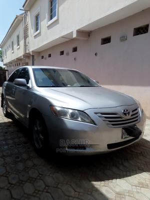 Toyota Camry 2008 2.4 LE Silver   Cars for sale in Gombe State, Gombe LGA