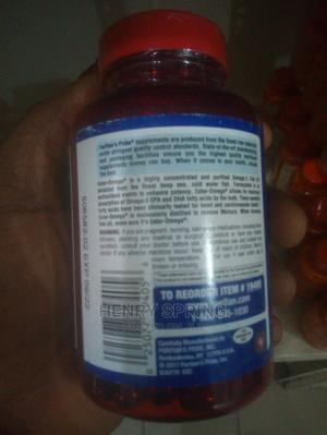 Puritan Pride Omega 1000mg   Vitamins & Supplements for sale in Lagos State, Ajah
