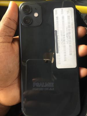 Apple iPhone 11 128 GB Black | Mobile Phones for sale in Lagos State, Abule Egba
