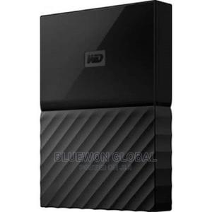 2TB My Passport Portable USB 3.0 External Hard Drive With Au | Other Services for sale in Lagos State, Ikeja