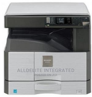 Sharp Monochrome Photocopier - Ar-6020v | Printers & Scanners for sale in Lagos State, Ikeja