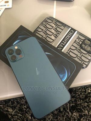 Apple iPhone 12 Pro 128GB Blue | Mobile Phones for sale in Delta State, Warri