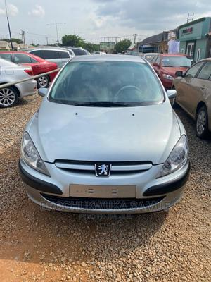 Peugeot 307 2004 Silver   Cars for sale in Kwara State, Ilorin West