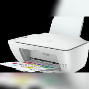 Hp Deskjet 2710 Wireless Print,Scan and Copy.   Printers & Scanners for sale in Lagos State, Ikeja