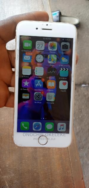 Apple iPhone 6 16 GB Gold | Mobile Phones for sale in Lagos State, Maryland