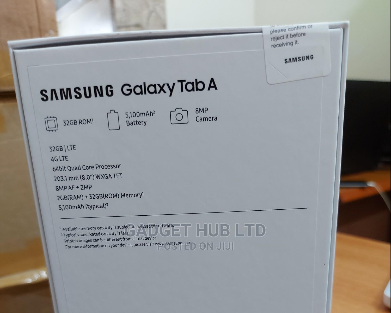 Archive: New Samsung Galaxy Tab a GB