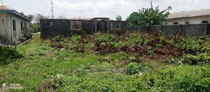 For Sale Plot of Land With Uncompleted Building Adeba Ibeju | Land & Plots For Sale for sale in Ibeju, Lakowe