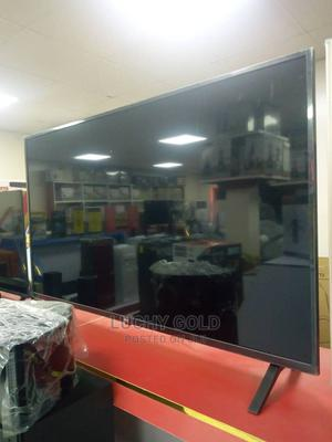 LG 55 Inches Tv   TV & DVD Equipment for sale in Abuja (FCT) State, Wuse