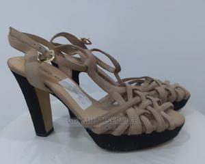 Women's Italian High Heels Sandals | Shoes for sale in Lagos State, Ajah