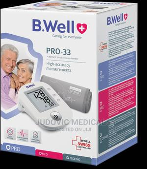 Blood Pressure Temperature Measurements Devices   Medical Supplies & Equipment for sale in Lagos State, Alimosho