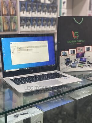 Laptop HP Spectre X360 8GB Intel Core I5 SSD 256GB   Laptops & Computers for sale in Lagos State, Lekki