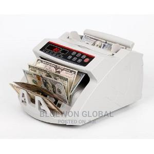 Counting Machine With Fake Currency Detector   Store Equipment for sale in Lagos State, Ikeja