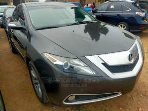 Acura ZDX 2010 Base AWD Gray | Cars for sale in Lagos State, Ikotun/Igando