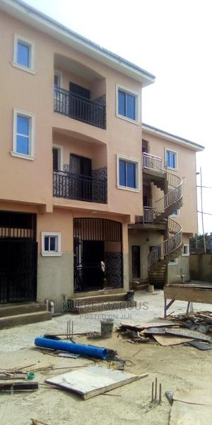 Furnished 1bdrm Block of Flats in Omojuwa Estate, Kosofe for Rent | Houses & Apartments For Rent for sale in Lagos State, Kosofe