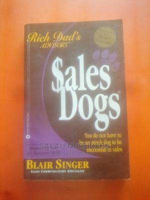 Sales Dogs   Books & Games for sale in Lagos State, Victoria Island