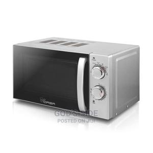 Qasa Electric Microwave Oven With Grill Function-20l   Kitchen Appliances for sale in Lagos State, Lagos Island (Eko)