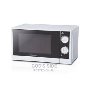 Qasa Quality 20 Litres Microwave Oven With Defrost Function | Kitchen Appliances for sale in Lagos State, Lagos Island (Eko)