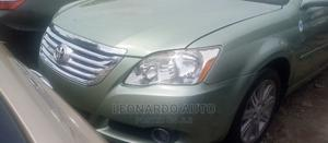 Toyota Avalon 2007 Limited Green | Cars for sale in Lagos State, Amuwo-Odofin