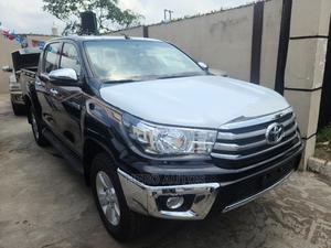 New Toyota Hilux 2020 Black | Cars for sale in Lagos State, Surulere
