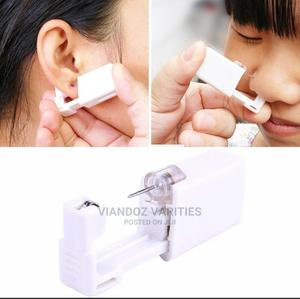 Ear and Nose Piercing Gun | Salon Equipment for sale in Lagos State, Yaba