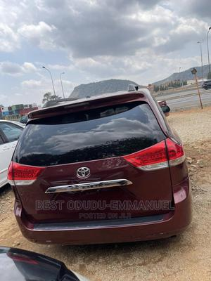 Toyota Sienna 2012 Red   Cars for sale in Abuja (FCT) State, Gwarinpa