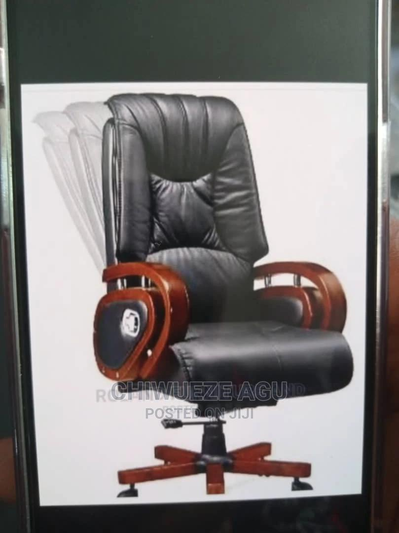 This Is Executive Chair