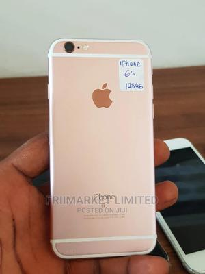 Apple iPhone 6s 128 GB Gold   Mobile Phones for sale in Delta State, Warri